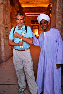 Wayne Dunlap Abu Simbel Temple Egypt