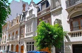 Apartments Palermo Buenos Aires Argentina