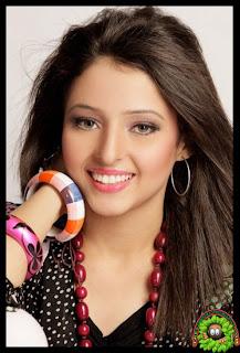Shweta Bhardwaj Players Trend Models: Megha Pa...