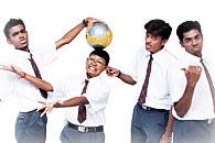 Kana kanum kalangal school life episode 2 / Keroro gunso
