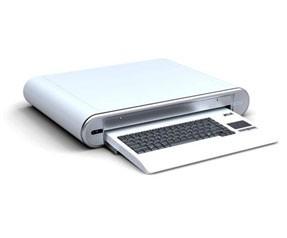 Kendini temizleyen klavye