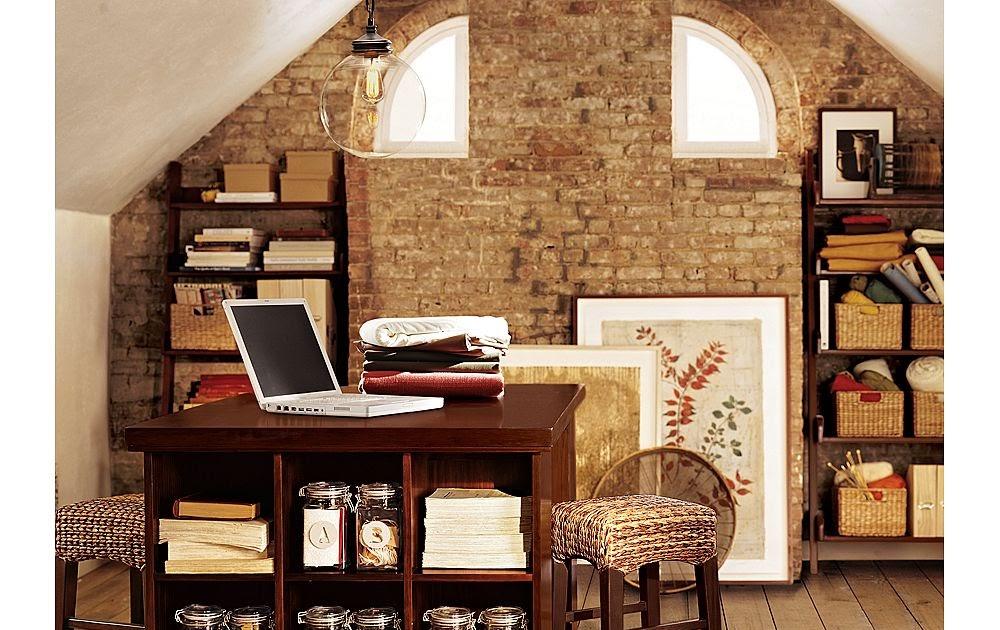 Inspiration Dc Pottery Barn Catalog