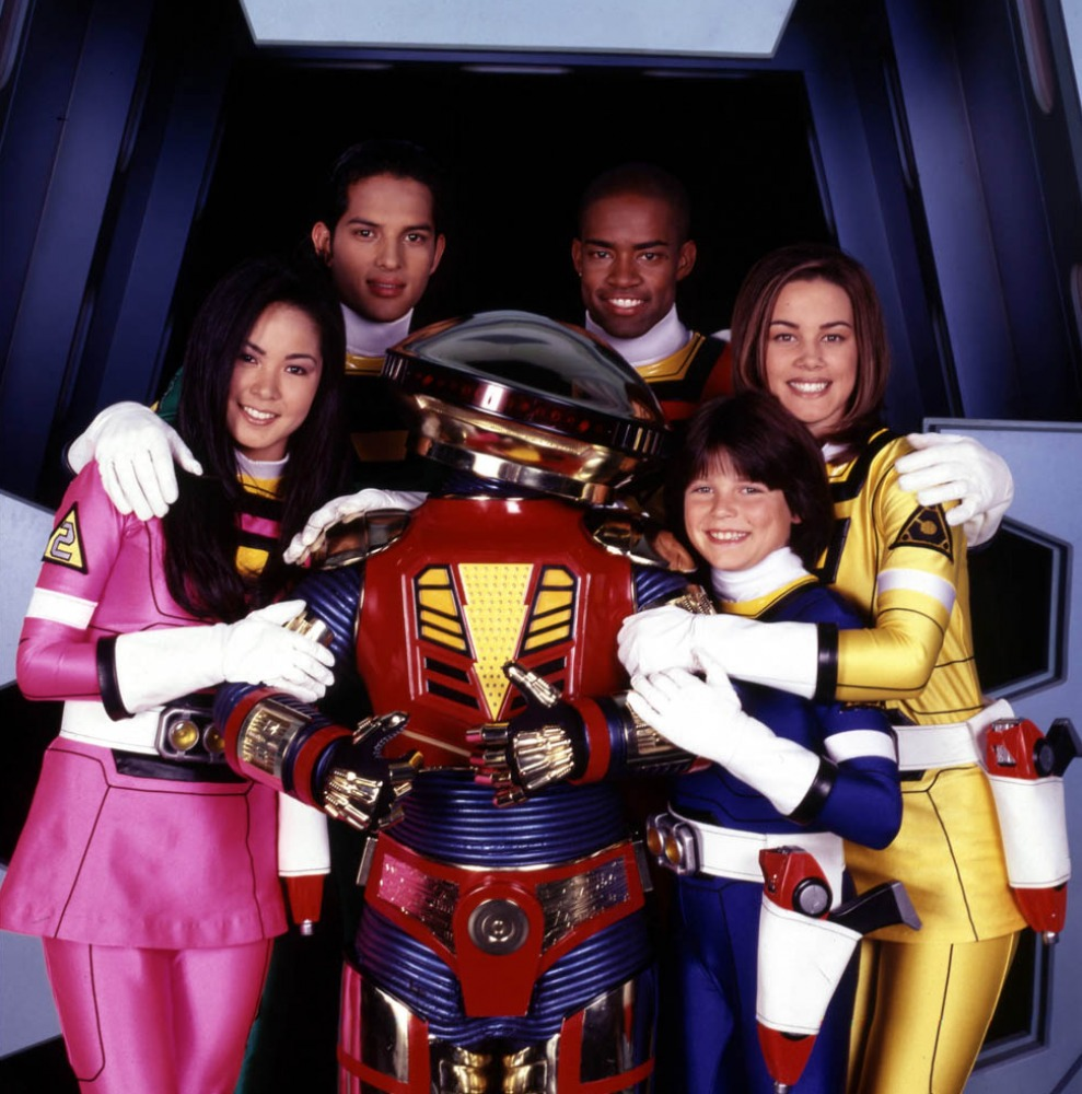 Poll #2 - As a Sentai fan, did you enjoy Power Rangers Turbo?