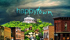 ABC introduces 'Happy Town' starring Steven Weber