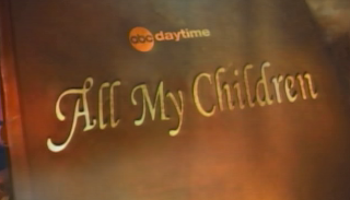 All My Children Begins Production in Los Angeles