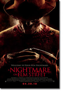 All New 'A Nightmare On Elm Street' in theaters April 30