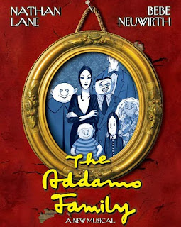 Addams Family premieres on Broadway (SNEAK PEEK)