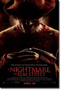 Freddy Krueger: An all new 'Nightmare on Elm Street' opens today