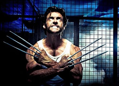 X-Men Origins: Wolverine Opens May 1st