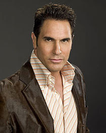 Meet 'The Bold and the Beautiful's Bill Spencer played by Don Diamont
