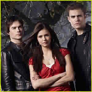 'Vampire Diaries': second season premieres Thursday on The CW