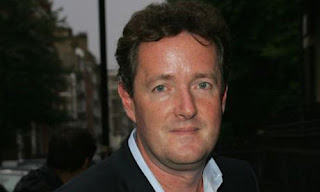 'Piers Morgan' to appear on 'Good Morning America' Monday January 17