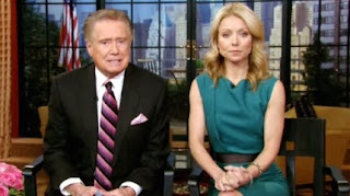 Regis Philbin set to retire from 'Live With Regis and Kelly'
