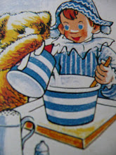ANDY PANDY, TED, AND CORNISHWARE ...