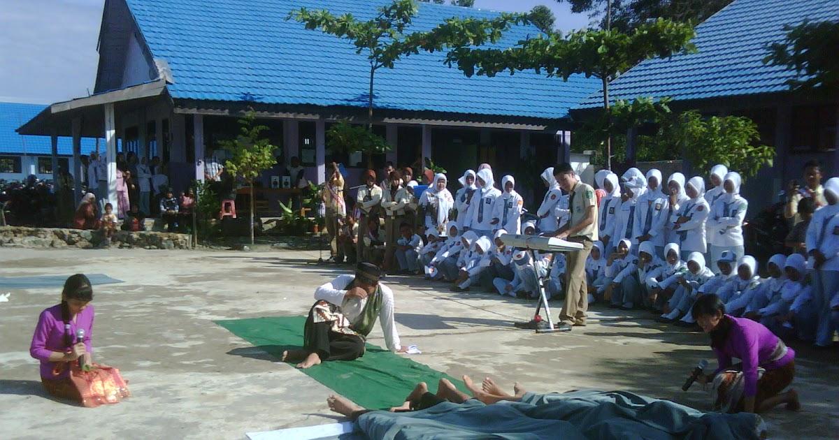 SMKN 2 Simpang Empat: Peringatan Hari Sumpah Pemuda Tahun 2010