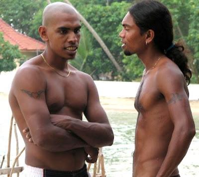 sri lankan nude male actors