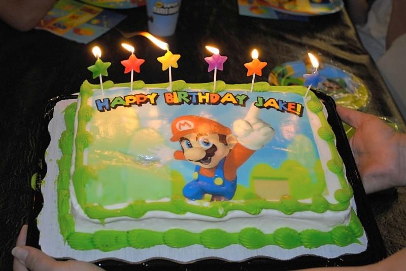 8 Year Old Boy Birthday Party Theme Ideas DIY