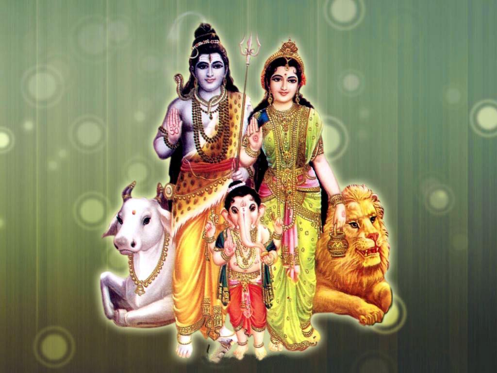 lord+shiva+parvati+wallpapers+4