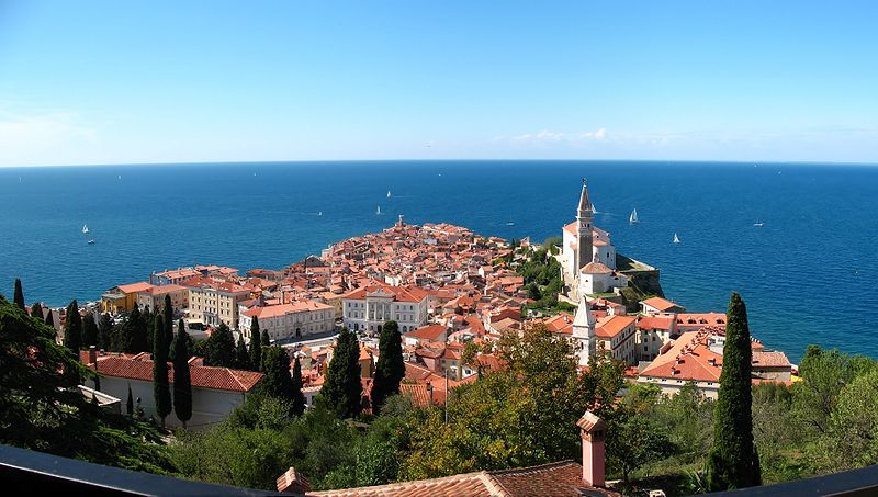 Enjoy A Slovenia Vacation In Your Motorhome Rental