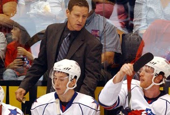 Dan's Daily Dose - Your Canadiens: Habs Complete Coaching Shuffle