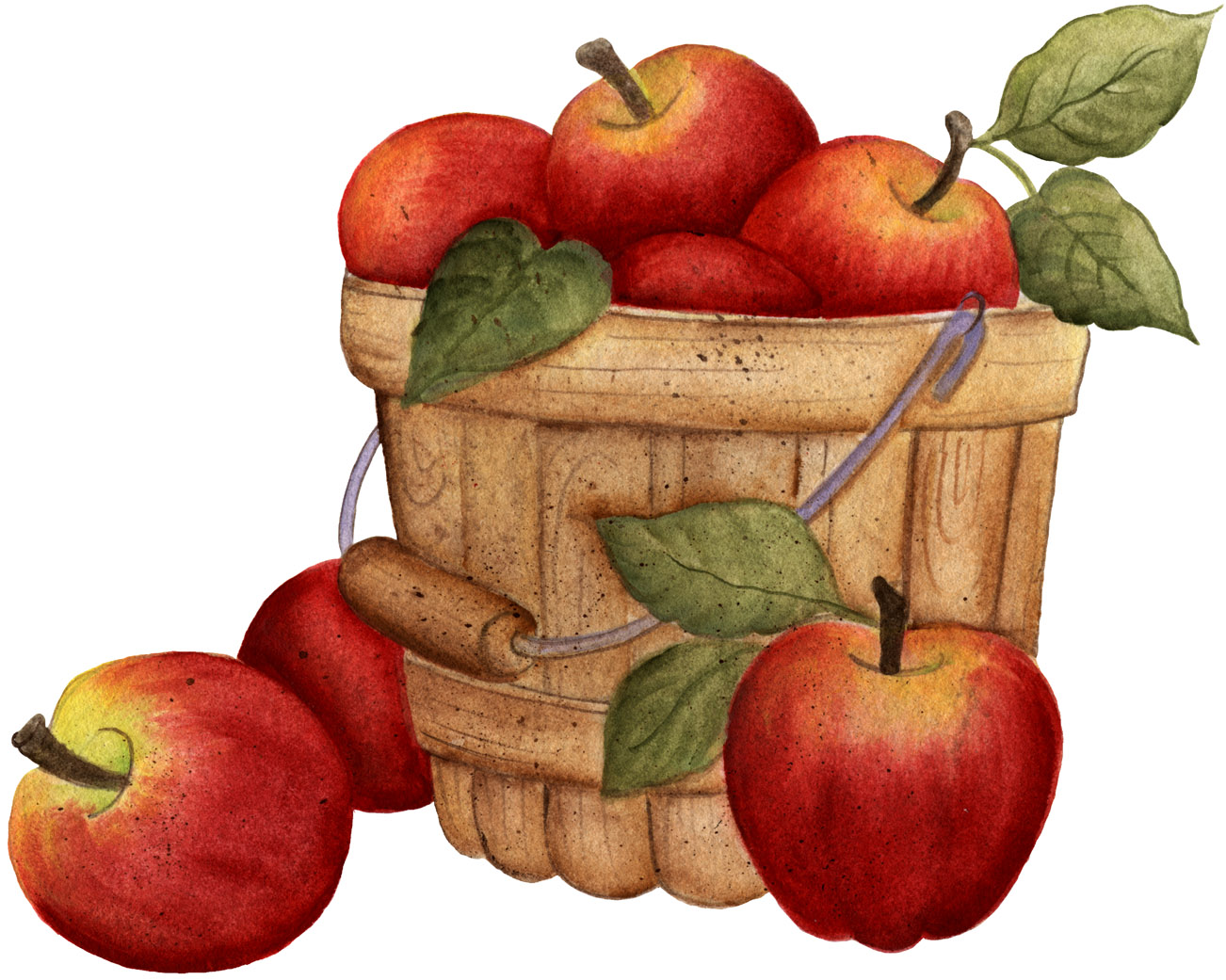Creative Nanny: Apples: Songs, Books, Fingerplays and a Snack