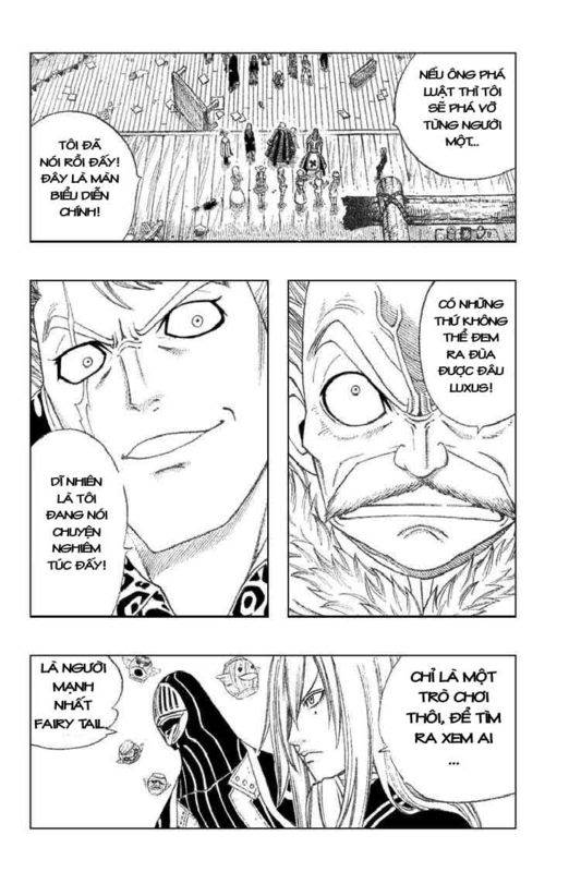 Fairy Tail chap 107 trang 17