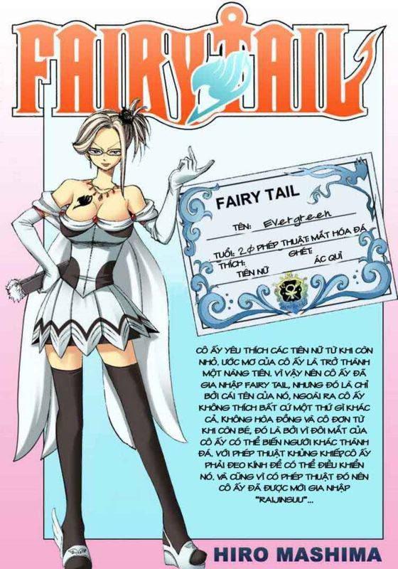 Fairy Tail chap 107 trang 1