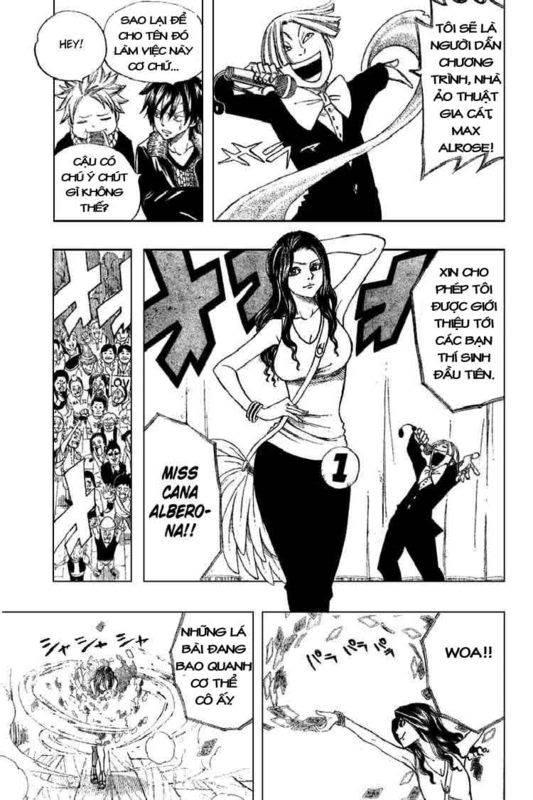 Fairy Tail chap 107 trang 5