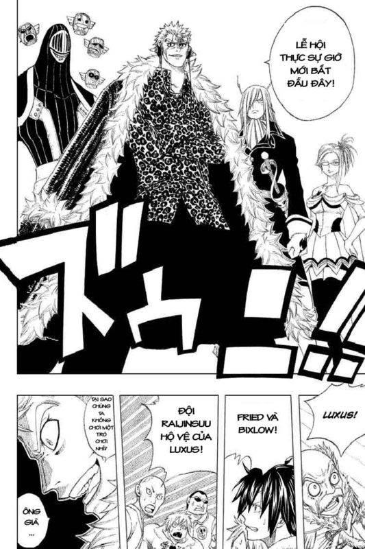 Fairy Tail chap 107 trang 15