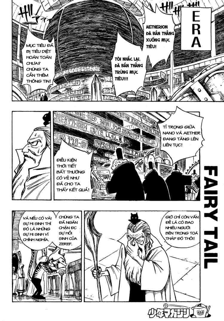 Fairy Tail Chap 95