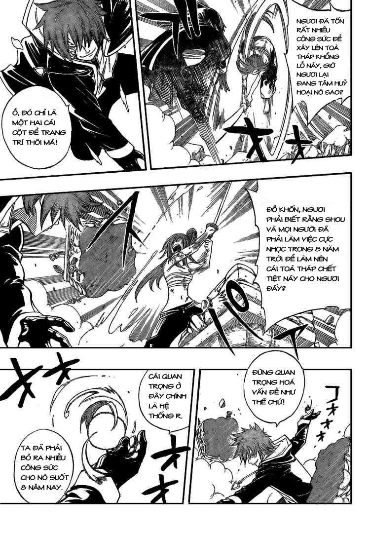 Fairy Tail Chap 93