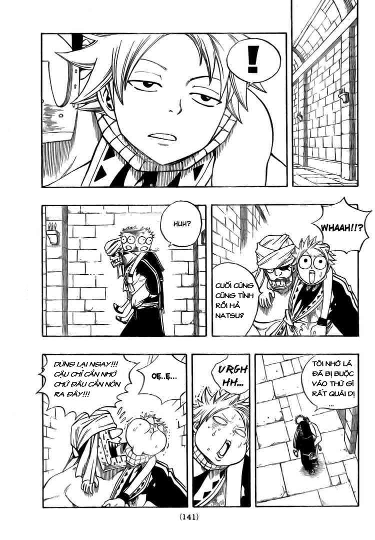 Fairy Tail Chap 92