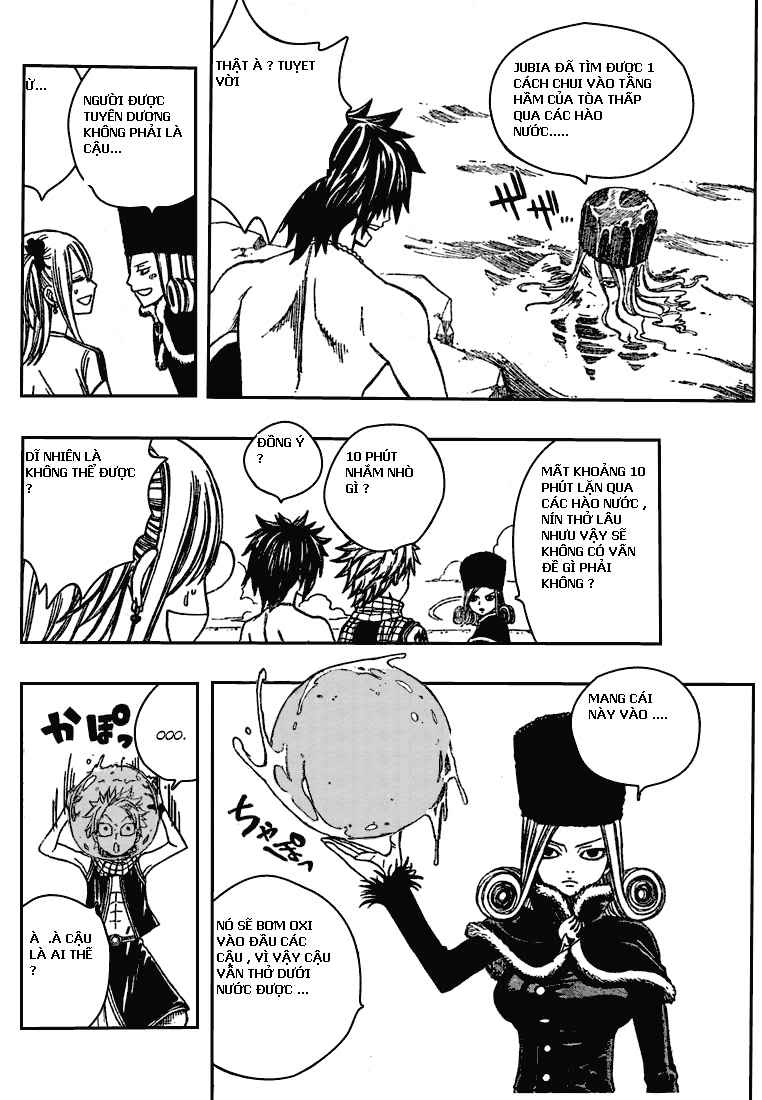 Fairy Tail Chap 79