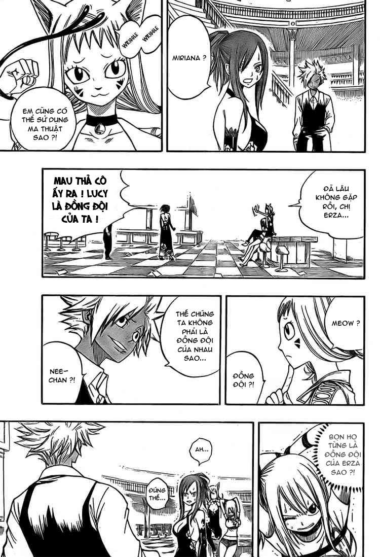 Fairy Tail Chap 76
