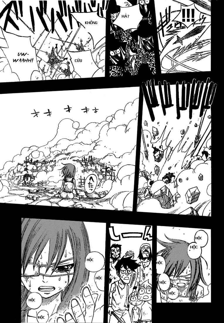 Fairy Tail Chap 81