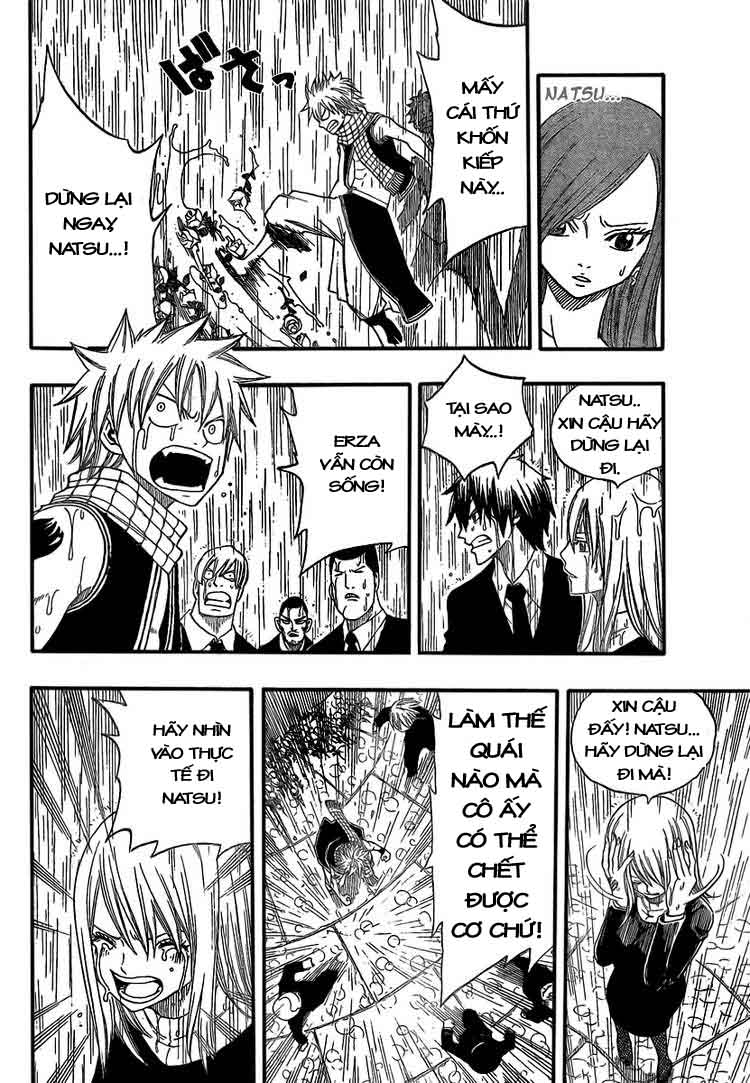 Fairy Tail Chap 100