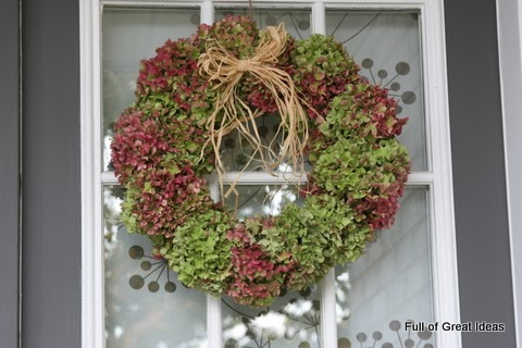 Full Of Great Ideas Giving Hydrangeas New Life With Spray