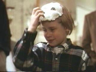 Whats Macaulay Culkin Doing Now