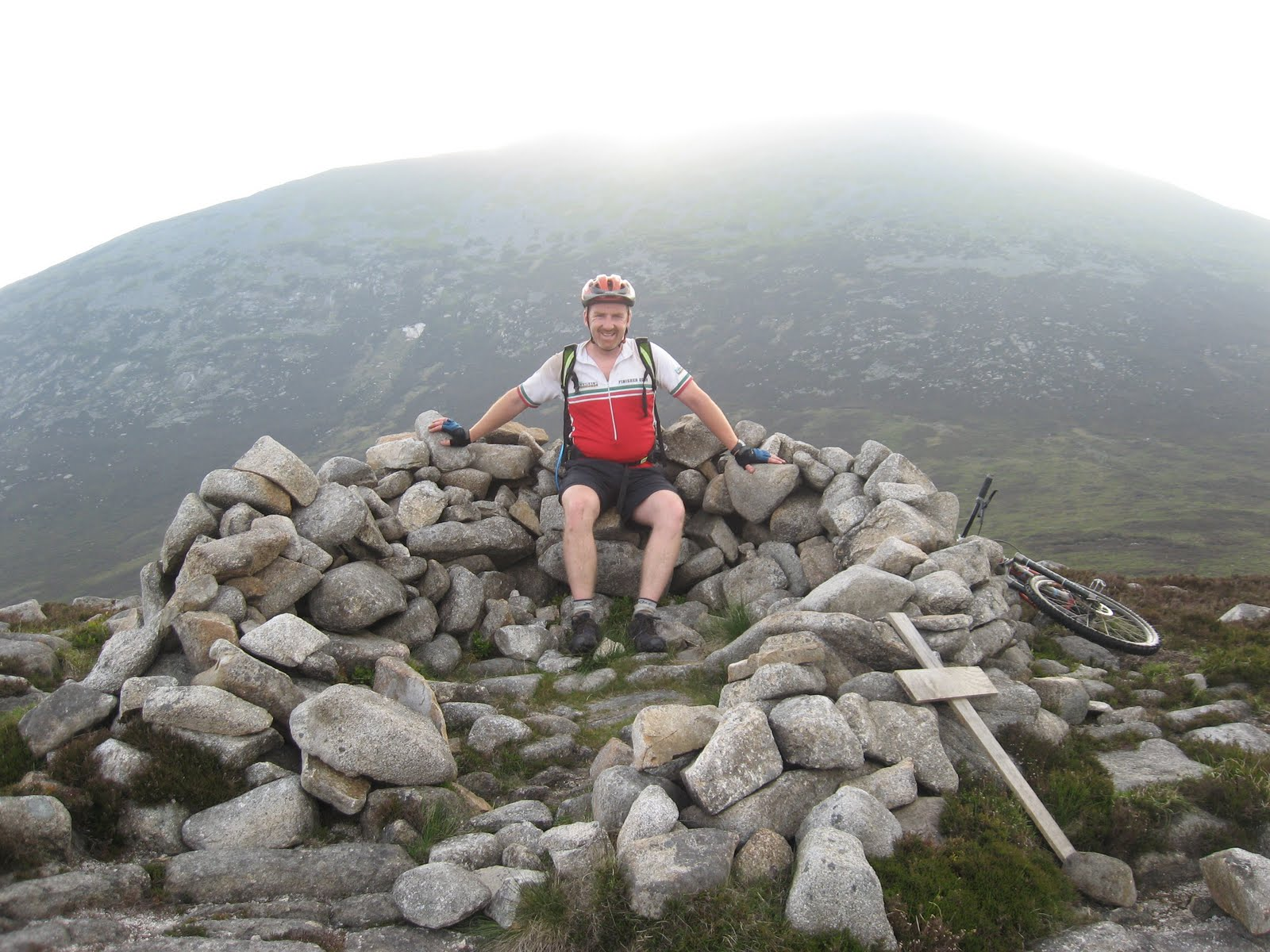 Tango and Cash: The Mourne 500, 5 June 2010 - Adventure ...