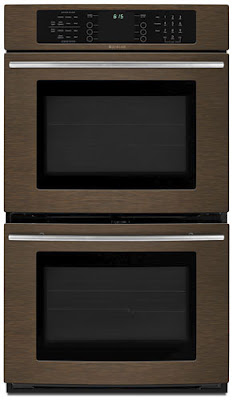 Jenn Air Oil Rubbed Bronze Kitchen Liance Suite Wall Ovens