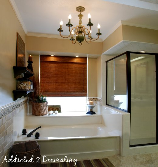 Cost Of Master Bathroom Remodel: Five Money-Saving Tips To Take Away From John & Alice's