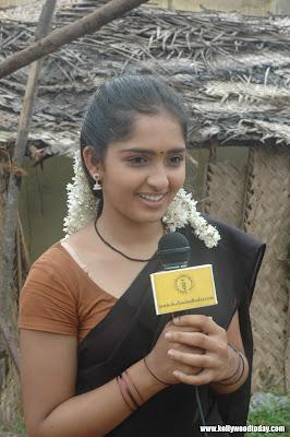 Sanusha Bra