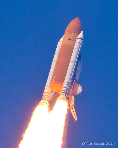 space shuttle voyager - photo #4