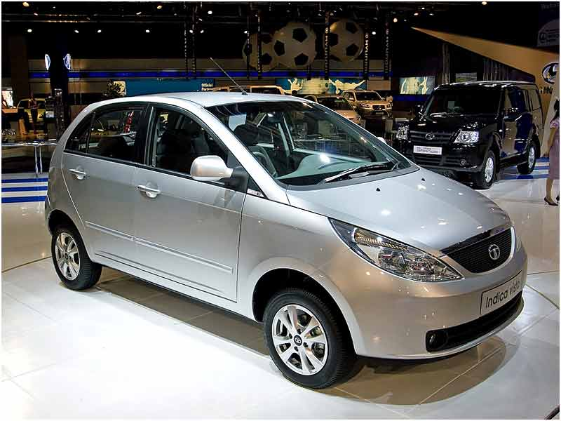 new tata indica vista 2011 car under 500 dollars. Black Bedroom Furniture Sets. Home Design Ideas
