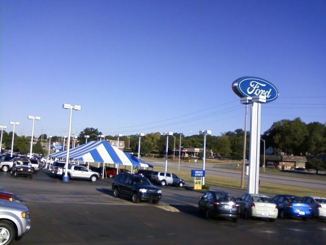 Park City Ks Car Dealership