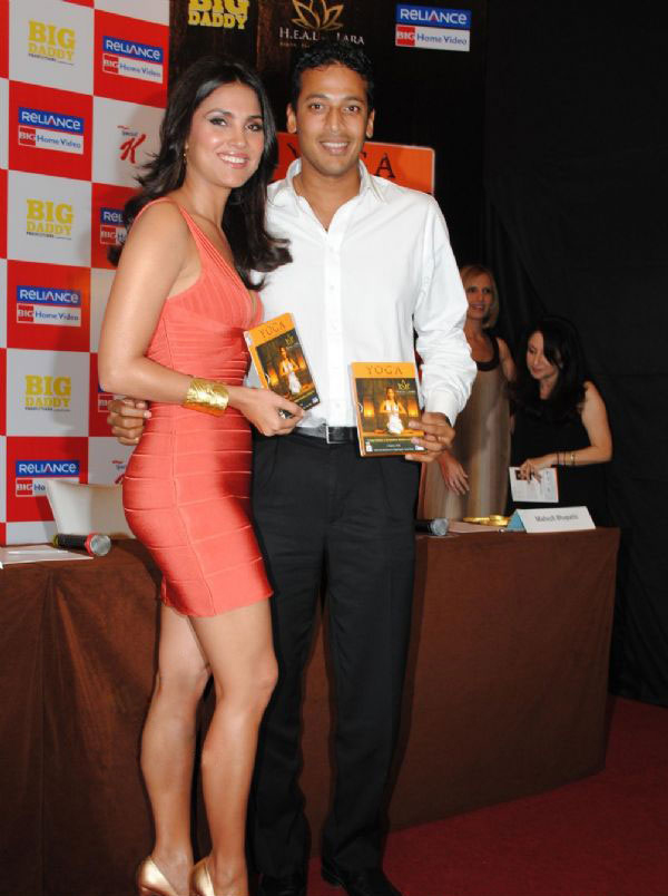 lara dutta dating mahesh bhupathi and