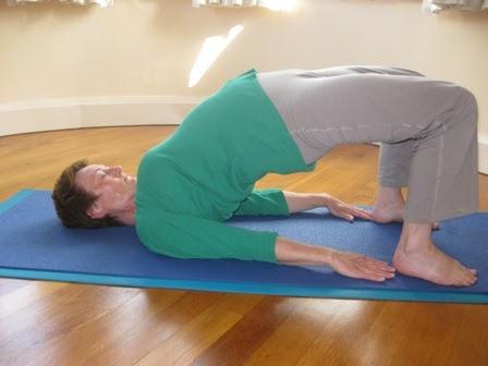 anne's yoga blog dvipada pitham