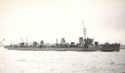 HMS Sabre (H-18)