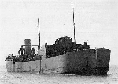 HMS Bachaquero (LST-110)
