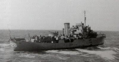 HMS Campanula (K-18)